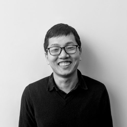 Erwei Li : Post-Doctoral Fellow