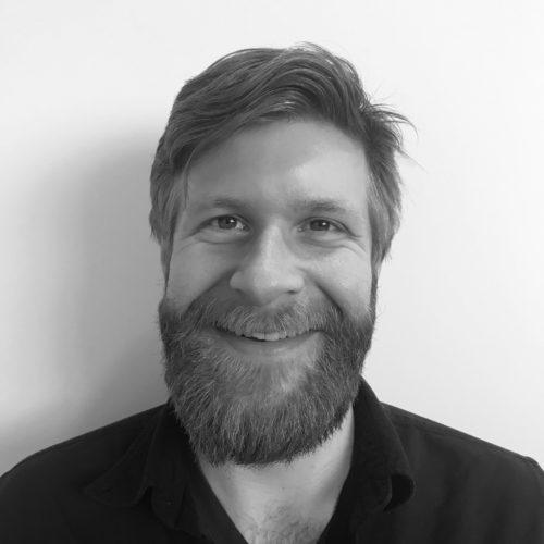 Adam Essene : Senior Research Associate