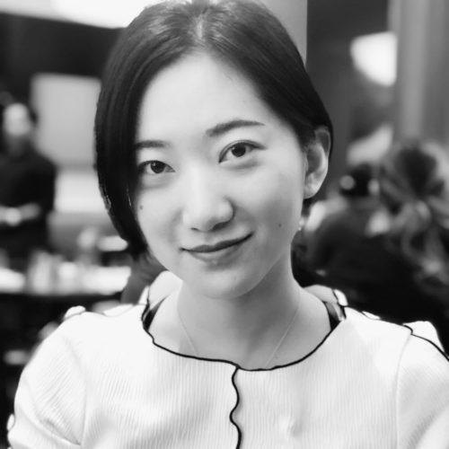 Anlu Chen : Post-Doctoral Fellow