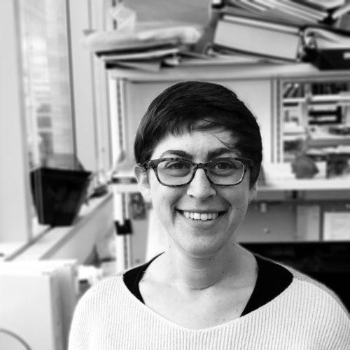 Margo Emont : Post-Doctoral Fellow