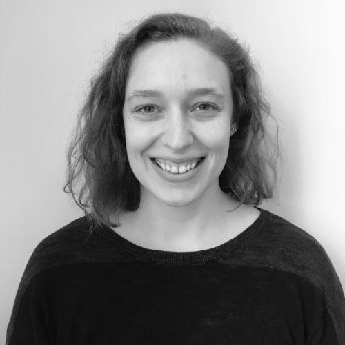 Rachael Ivison : Bioinformatician