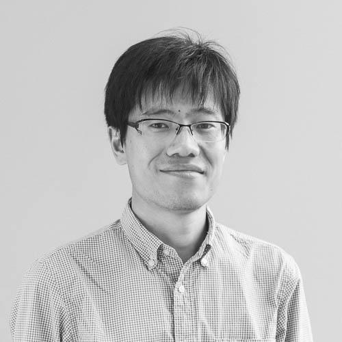 Shuai Yan : Post-Doctoral Fellow