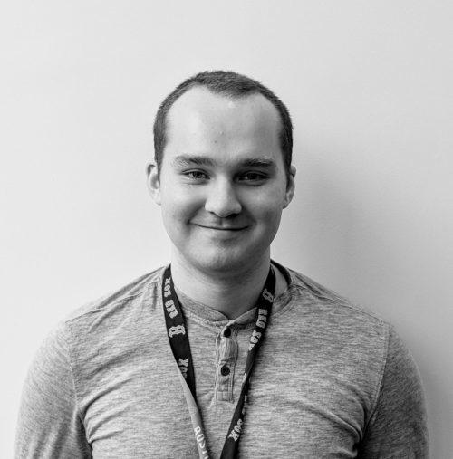 Tyler Sermersheim : Research Associate